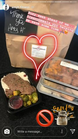 Weand39re Always Looking Forward to Helping Our Clients Save Time And Eat Healthy Mealprep