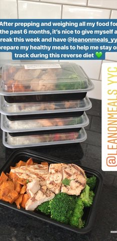 Need a Helping Hand with Your Meal Prep Weand39re Here to Help